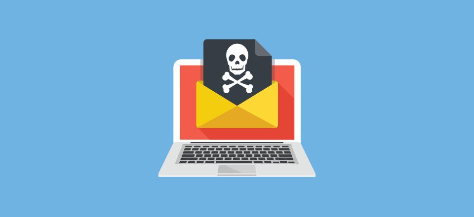 Malware πως επηρεάζει πραγματικά τις ιστοσελίδες WordPress