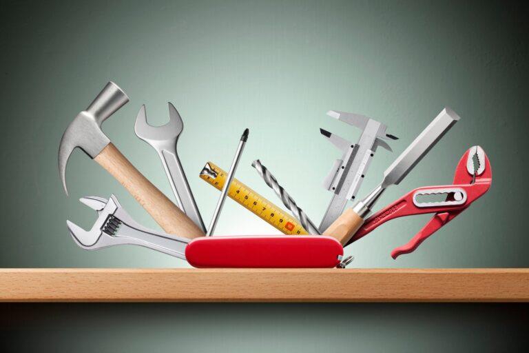 Βρείτε το διαδικτυακό σας μίγμα μάρκετινγκ: Εργαλεία που χρειάζεστε για να πετύχετε